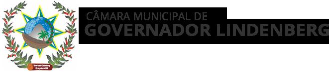 CÂMARA DE GOVERNADOR LINDENBERG - ES