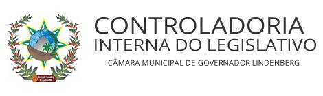 CÂMARA DE GOVERNADOR LINDENBERG - ES - CONTROLADORIA INTERNA